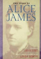 The Diary of Alice James Pdf Book