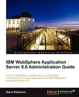 Websphere Administration Cover Letter