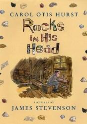Rocks in His Head Pdf Book