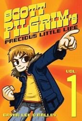 Scott Pilgrim, Volume 1: Scott Pilgrim's Precious Little Life Pdf Book