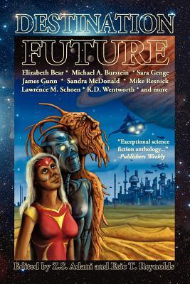 Destination: Future