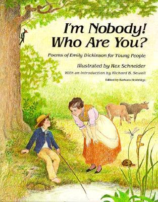 Im Nobody Who Are You