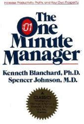 The One Minute Manager Pdf Book