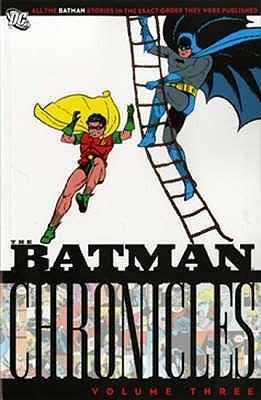 The Batman Chronicles, Vol. 3