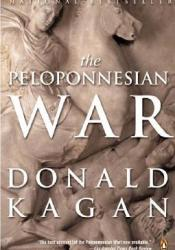 The Peloponnesian War Pdf Book