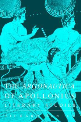 The Argonautica of Apollonius: Literary Studies