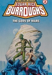 The Gods of Mars (Barsoom #2) Pdf Book