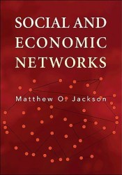 Social and Economic Networks Pdf Book