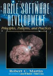 Agile Software Development, Principles, Patterns, and Practices Pdf Book