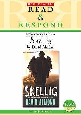 Activities Based on Skellig