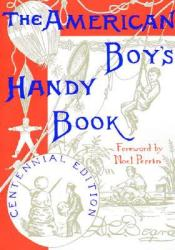 American Boys Handy Book Pdf Book
