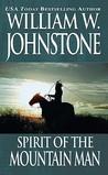Spirit of the Mountain Man (Mountain Man, #16)
