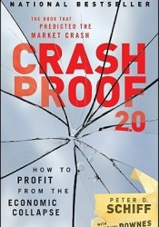 Crash Proof 2.0: How to Profit from the Economic Collapse Pdf Book