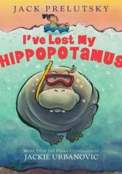 I've Lost My Hippopotamus Pdf Book
