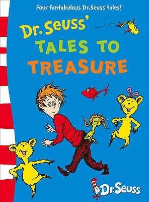 Dr. Seuss' Tales to Treasure.