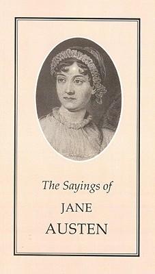 Sayings of Jane Austen