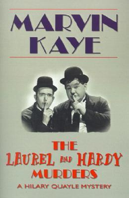The Laurel and Hardy Murders
