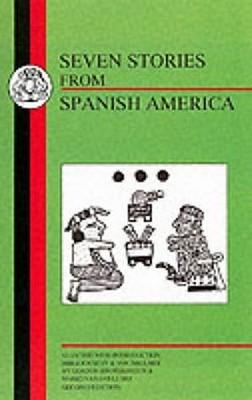 Vargas Llosa: Seven Stories from Spanish America
