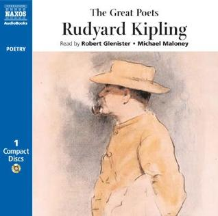 The Great Poets: Rudyard Kipling
