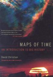 Maps of Time: An Introduction to Big History Pdf Book