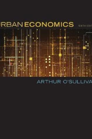 Urban Economics Book Pdf ePub