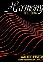 Harmony Pdf Book