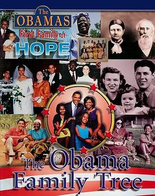 The Obama Family Tree