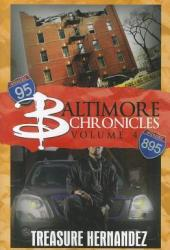 Baltimore Chronicles Volume 4