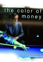 The Color of Money Pdf Book