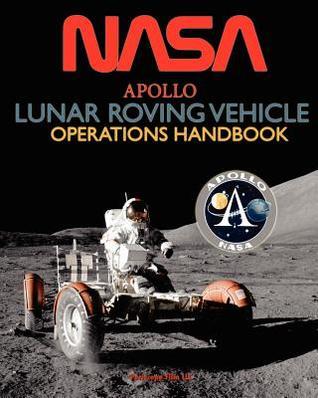 Apollo Lunar Roving Vehicle Operations Handbook
