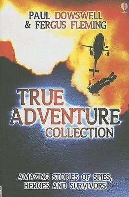 True Adventures Collection