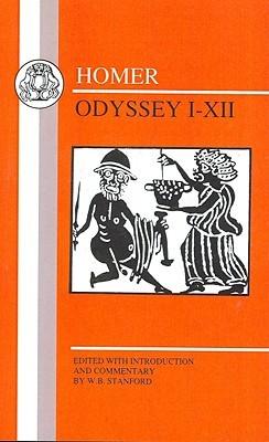 Odyssey I–XII