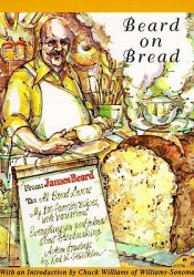 Beard on Bread Pdf Book