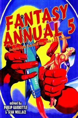 Fantasy Annual 5