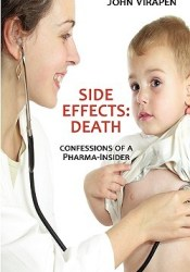 Side Effects: Death. Confessions of a Pharma-Insider Pdf Book