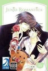 Junjo Romantica, Volume 10