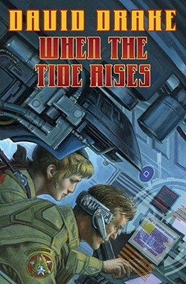 When the Tide Rises (Lt. Leary, #6)