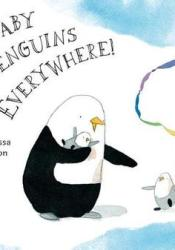Baby Penguins Everywhere! Pdf Book