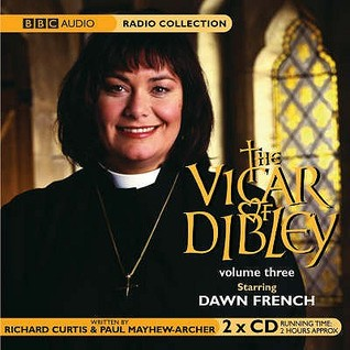 The Vicar of Dibley: Volume Three