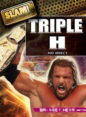 Triple H No Mercy