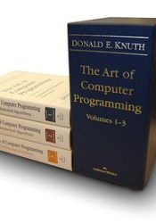 The Art of Computer Programming, Volumes 1-3 Boxed Set Pdf Book