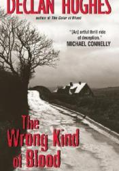The Wrong Kind of Blood (Ed Loy, #1) Pdf Book