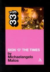 Sign o' the Times Pdf Book