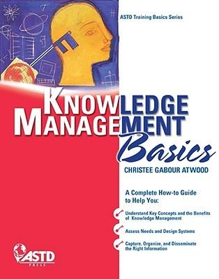 Knowledge Management Basics