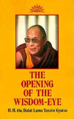 Opening of the Wisdom-Eye: And the History of the Advancement of Buddhadharma in Tibet