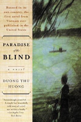 Paradise Of The Blind By Dương Thu Hương — Reviews
