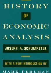 History of Economic Analysis: With a New Introduction Pdf Book