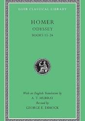 Odyssey II, Books 13-24 Pdf Book