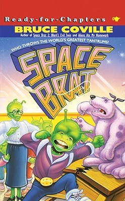 Space Brat (Space Brat, #1)