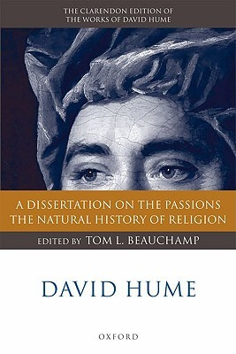 A Dissertation on the Passions/The Natural History of Religion